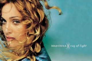 Madonna's 'Ray Of Light' Turns 15: Backtracking