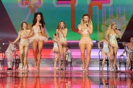 A Night With Girls Aloud At The O2 Arena: Idolator In London