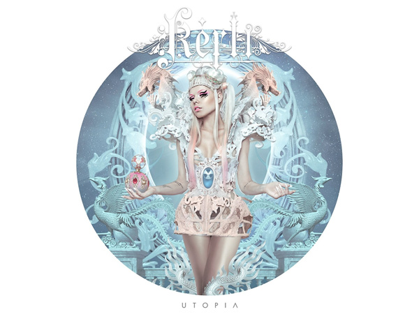 Kerli Utopia EP