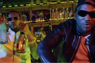 """Juicy J, Young Jeezy & Big Sean's """"Show Out"""": Watch Them Party In The USA"""