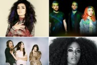 SXSW: 10 Pop Acts You Must See At The 2013 Festival
