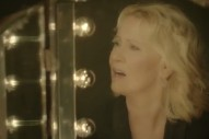 "Agnetha Faltskog's ""When You Really Loved Someone"": Watch The ABBA Singer's Video"