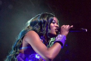 Azealia Banks Delays 'Broke With Expensive Taste' Release Again
