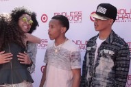 Mindless Behavior's 'All Around The World' Movie Premiere: Watch All The Action
