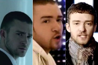 Justin Timberlake's 10 Sexiest Music Videos: Leave It All On The Floor Tonight