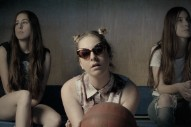 """HAIM's """"Don't Save Me"""": At Your Request"""