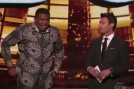 'American Idol': Curtis Finch Jr. Goes Home, Phillip Phillips & Bon Jovi Perform