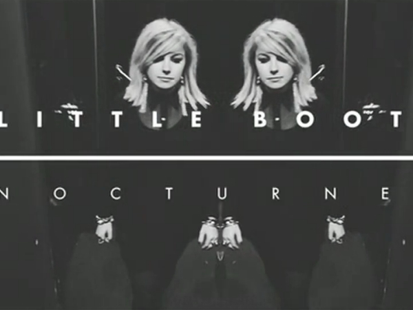 little boots nocturnes behind the scenes