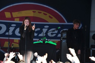 SXSW: Icona Pop Feel Nothing But Love