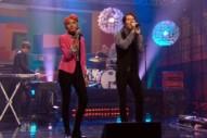 "Owl City & Yuna Perform ""Shine Your Way"" On 'Jay Leno': Watch"