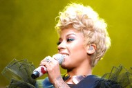"Keyshia Cole Calls Beyonce ""Self Righteous"" Over ""Bow Down,"" Suffers Brutal Stan Assault"