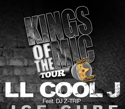ll cool j ice cube tour