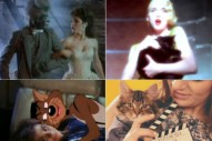 The 9 Best Music Videos Featuring Cats, From Paula Abdul To Best Coast