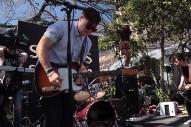 Kitten Talk Shower Music & Spotify At Sonos Studio In Austin: Watch