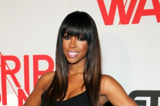 Kelly Rowland Announces 'Talk A Good Game' LP, Due Out June 4 (Somewhere)
