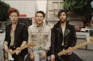 "Hot Chelle Rae's ""Hung Up"": Watch Their Hot Pursuit Through LA"