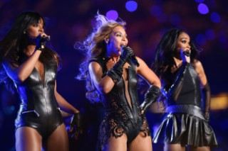 Beyonce, Kelly Rowland & Michelle Williams Collaborated On A Track On Rowland's New Album