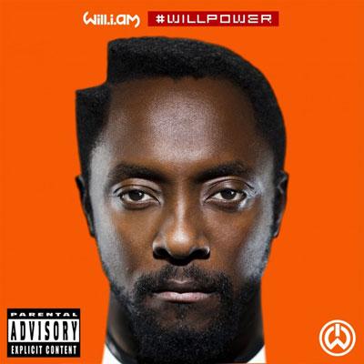 will.i.am #willpower artwork