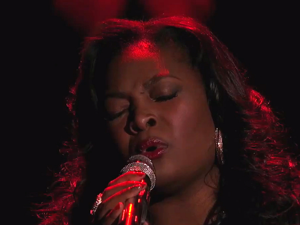 candice glover lovesong the cure american idol 2013