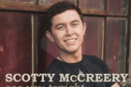 "Scotty McCreery's ""See You Tonight"": Listen To The 'Idol' Winner's New Single"