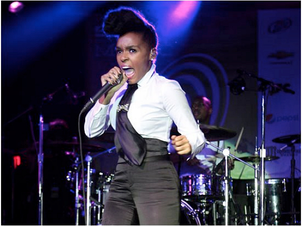 janelle monae live concert stage