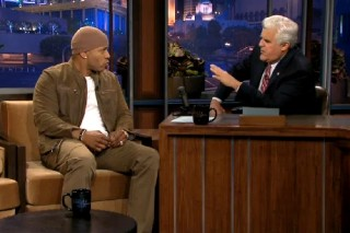 "LL Cool J Talks ""Accidental Racist' On 'The Tonight Show': Watch"