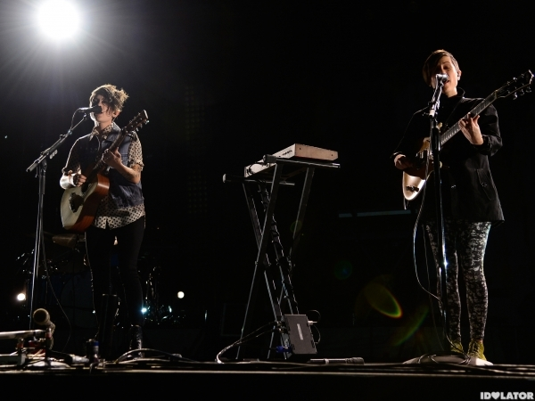 tegan and sara coachella