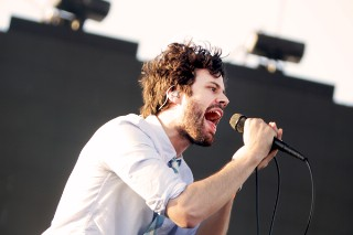 Coachella 2013: Passion Pit Bring A Blast Of Pop To The Main Stage (PHOTOS)