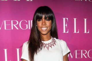 Kelly Rowland Signing On As 'The X Factor' Judge