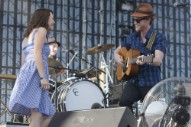 Coachella 2013: The Lumineers Liven Up A Lethargic Crowd