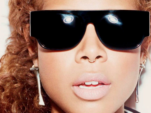 kelis sunglasses 2013 promo photo