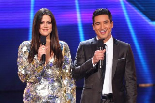 Mario Lopez Is Returning As 'The X Factor' Host, But Khloe Kardashian Is Not