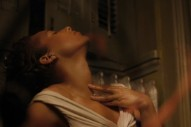 "Alicia Keys & Maxwell's ""Fire We Make"" Video: Watch A Steamy Preview"