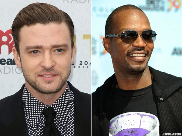 justin timberlake juicy j