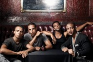 British Boy Band JLS Announce Split: It's The End Of An Era