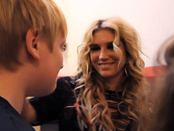 Kesha my crazy beautiful life series mtv
