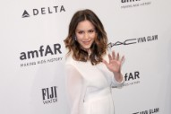 Katharine McPhee Begins Recording New Album With Really Great People