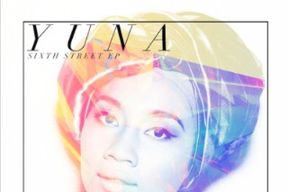 "Yuna's 'Sixth Street' EP Song ""Let Love Come Through"" Featuring Kyle: Idolator Premiere"