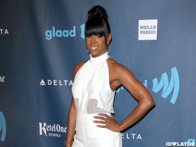 Kelly Rowland Announces 'Talk A Good Game' Release Date, For Real This Time