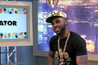 Jason Derulo On Usher's 'Confessions' & Being Obsessed With 'Game Of Thrones': Favorites