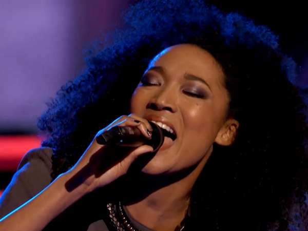 judith hill always on my mind the voice season 4 2013