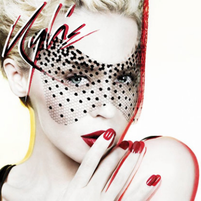 Kylie Minogue's 'X' Turns Five In The US: Stan & Deliver ... X Album Cover