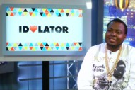 Sean Kingston: 7 Things You Need To Know About His New Album, 'Back 2 Life'