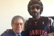 Snoop Lion & Tony Bennett Team Up To Promote Gun Control: Morning Mix