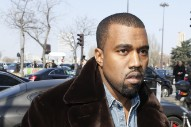 Kanye West Is Grumpier Than Usual In New York City: Morning Mix