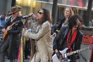 Boston Marathon Benefit Concert: Aerosmith, New Kids On The Block, James Taylor & More To Perform