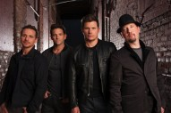 Join 98 Degrees In A Google Hangout!