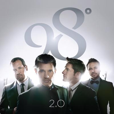 98 Degrees 2.0 Album Cover