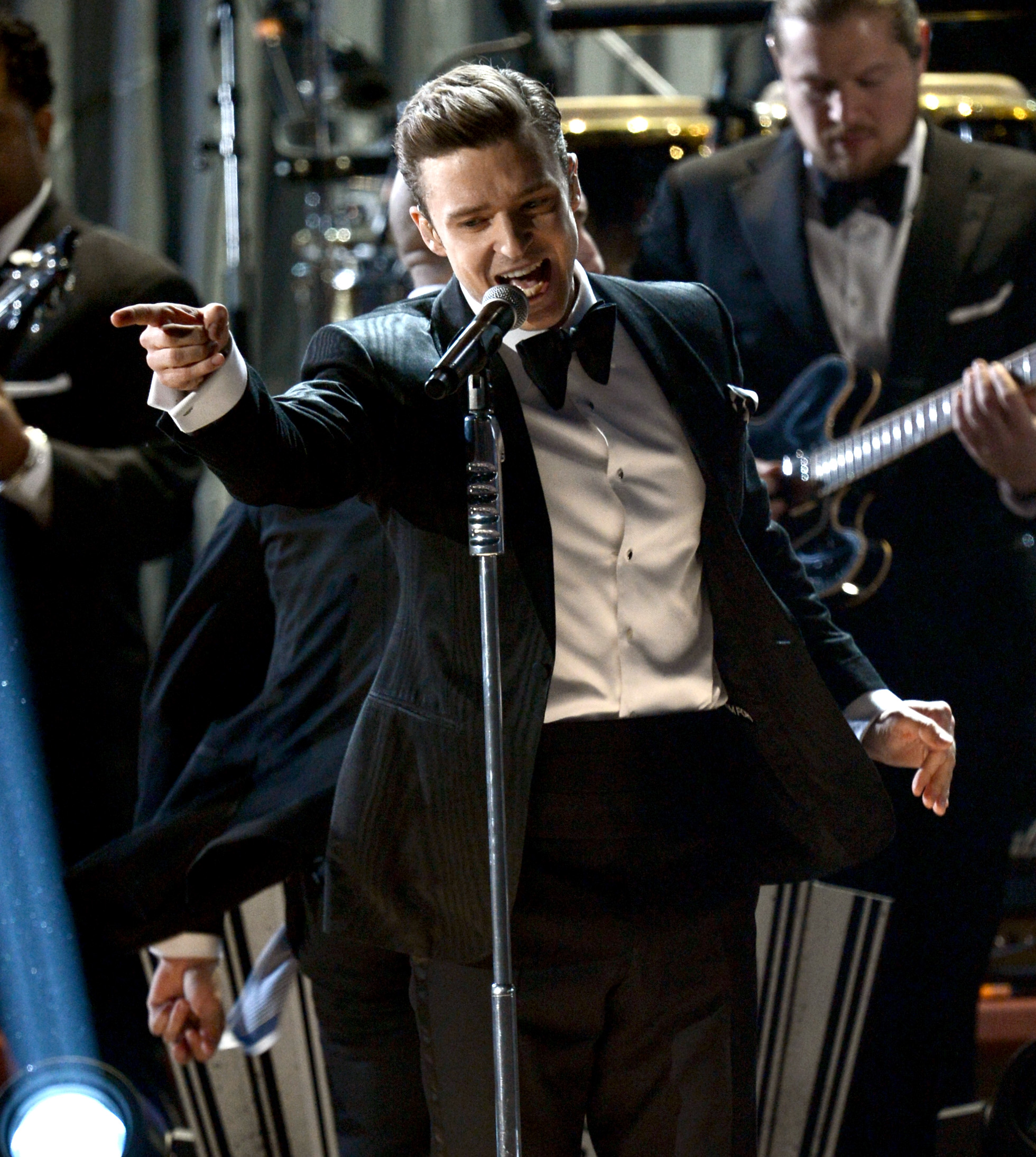 Justin Timberlake Announces Solo World Tour: See The Dates