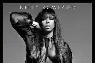 Kelly Rowland Unveils 'Talk A Good Game' Tracklist